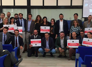 ITINERARIA – In Calabria Coopstartup lancia 7 nuove cooperative innovative