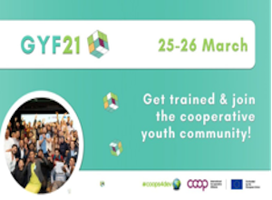 Global Youth Forum 2021 in versione online i prossimi 25 e 26 marzo